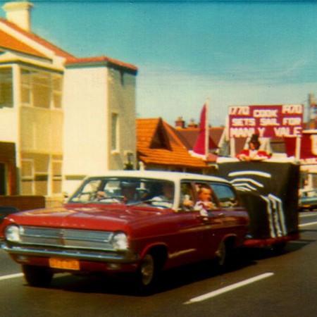 1970 Float A