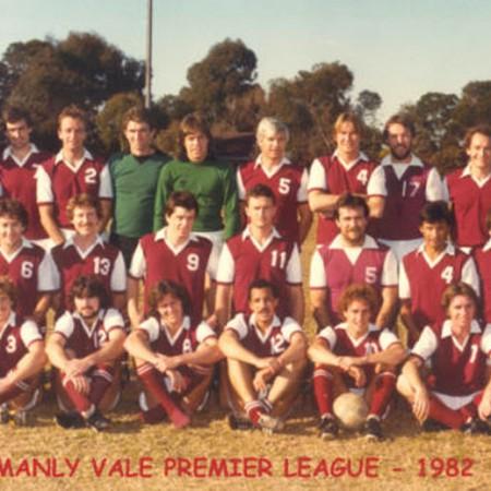 1982 Premier L